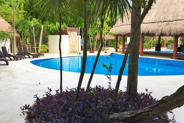 Foto de terreno habitacional en venta en carretera 23, puerto morelos, benito juárez, quintana roo, 5358478 No. 14