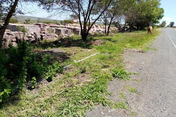 Foto de terreno comercial en venta en carretera 400 , lagunillas, huimilpan, querétaro, 9190870 No. 02