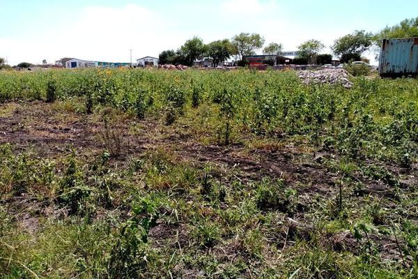 Foto de terreno comercial en venta en carretera 400 , lagunillas, huimilpan, querétaro, 9190870 No. 04