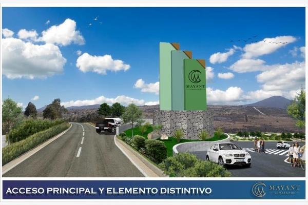 Foto de terreno habitacional en venta en carretera 400 qro-huimilpan , el marqués 10, rincones del marques, el marqués, querétaro, 6199494 No. 03