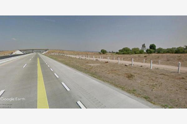 Foto de terreno comercial en venta en carretera 47d libramiento palmillas apaseo kilometro 61, bravo, corregidora, querétaro, 8857178 No. 01