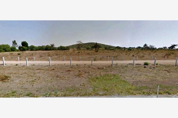Foto de terreno comercial en venta en carretera 47d libramiento palmillas apaseo kilometro 61, bravo, corregidora, querétaro, 8857178 No. 02