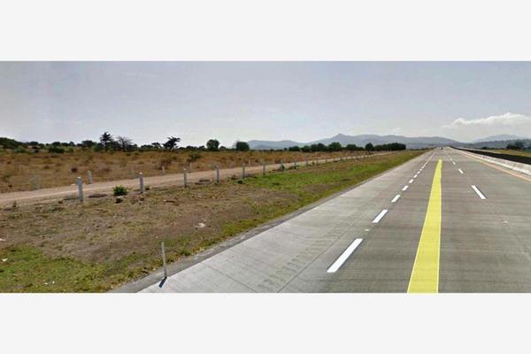 Foto de terreno comercial en venta en carretera 47d libramiento palmillas apaseo kilometro 61, bravo, corregidora, querétaro, 8857178 No. 03