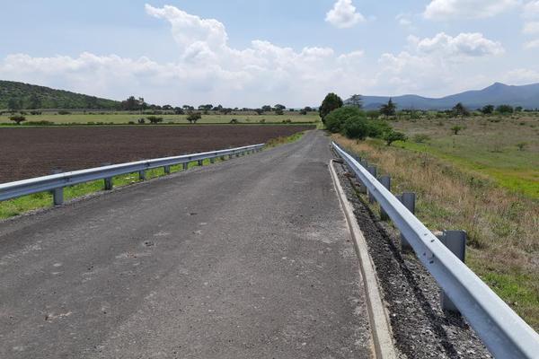 Foto de terreno comercial en venta en carretera 47d libramiento palmillas apaseo kilometro 61, bravo, corregidora, querétaro, 8857178 No. 04