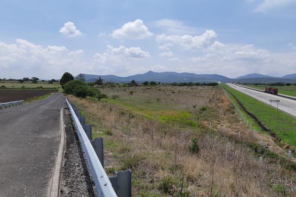 Foto de terreno comercial en venta en carretera 47d libramiento palmillas apaseo kilometro 61, bravo, corregidora, querétaro, 8857178 No. 05