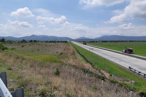 Foto de terreno comercial en venta en carretera 47d libramiento palmillas apaseo kilometro 61, bravo, corregidora, querétaro, 8857178 No. 06