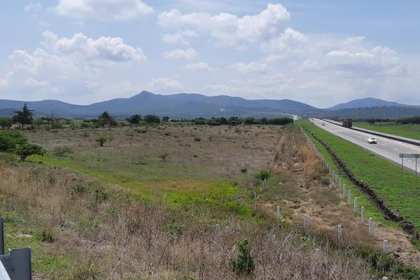 Foto de terreno comercial en venta en carretera 47d libramiento palmillas apaseo kilometro 61, bravo, corregidora, querétaro, 8857178 No. 07