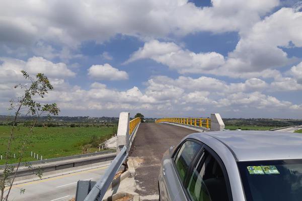 Foto de terreno comercial en venta en carretera 47d libramiento palmillas apaseo kilometro 61, bravo, corregidora, querétaro, 8857178 No. 08