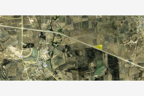 Foto de terreno comercial en venta en carretera 47d libramiento palmillas apaseo kilometro 61, bravo, corregidora, querétaro, 8857178 No. 09