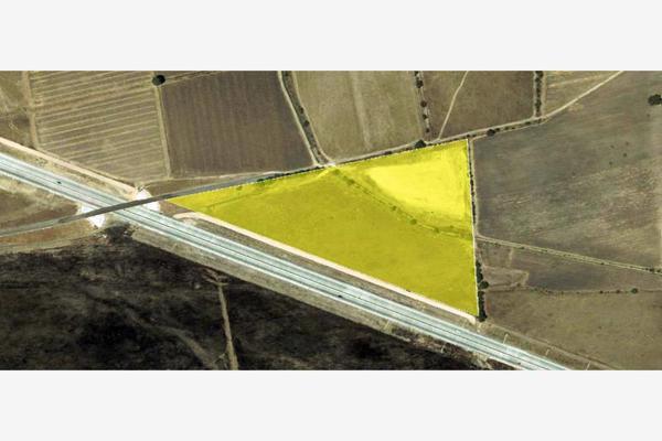 Foto de terreno comercial en venta en carretera 47d libramiento palmillas apaseo kilometro 61, bravo, corregidora, querétaro, 8857178 No. 10