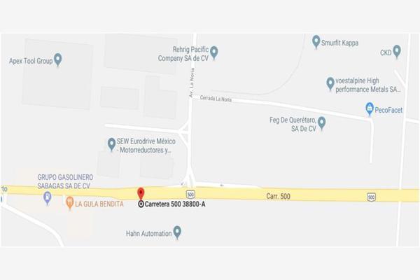 Foto de terreno comercial en renta en carretera 500 38800, santa rosa de jauregui, querétaro, querétaro, 8119658 No. 06