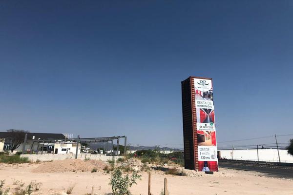 Foto de terreno comercial en renta en carretera 500 38800, santa rosa de jauregui, querétaro, querétaro, 8123256 No. 01
