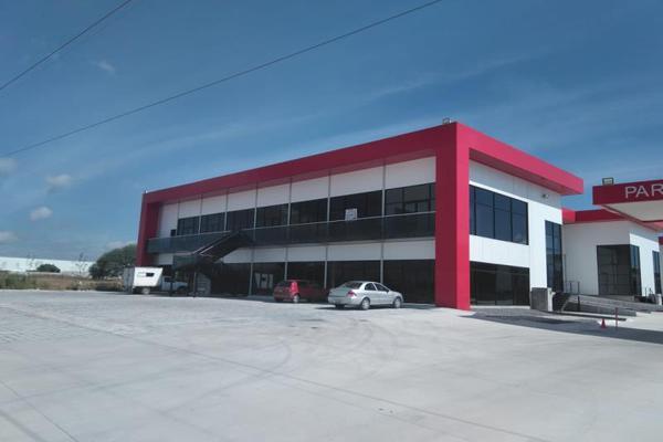 Foto de local en renta en carretera 500 500, parque industrial bernardo quintana, el marqués, querétaro, 5961246 No. 07