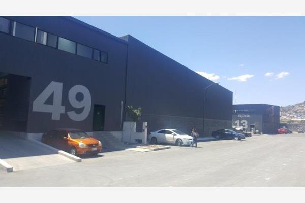 Foto de nave industrial en venta en carretera 500 567, chichimequillas, el marqués, querétaro, 3210791 No. 02