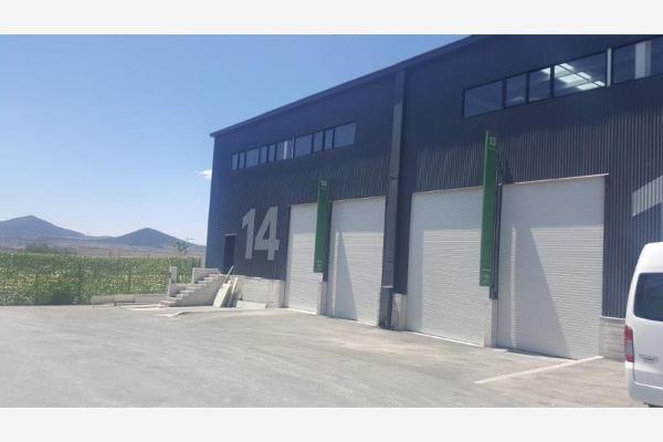 Foto de nave industrial en venta en carretera 500 567, chichimequillas, el marqués, querétaro, 3210791 No. 05