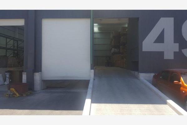 Foto de nave industrial en venta en carretera 500 567, chichimequillas, el marqués, querétaro, 3210791 No. 06