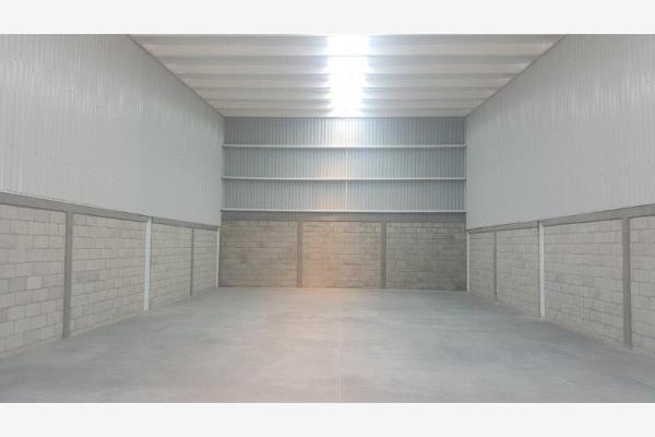 Foto de nave industrial en venta en carretera 500 567, chichimequillas, el marqués, querétaro, 3210791 No. 07