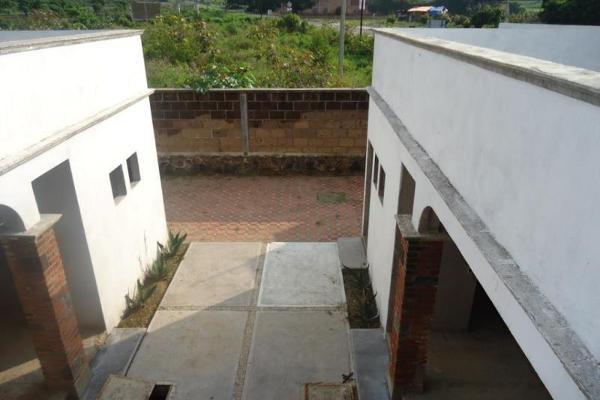 Foto de casa en venta en carretera 54, tlayacapan, tlayacapan, morelos, 3545232 No. 01