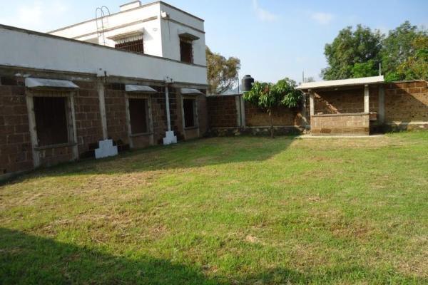 Foto de casa en venta en carretera 54, tlayacapan, tlayacapan, morelos, 3545232 No. 04