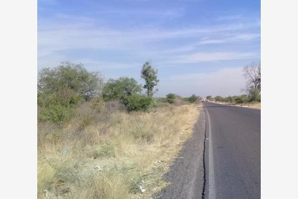 Foto de terreno comercial en venta en carretera 55 1, san nicolás de arriba, aguascalientes, aguascalientes, 7202600 No. 02