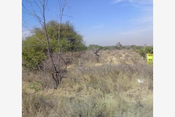 Foto de terreno comercial en venta en carretera 55 1, san nicolás de arriba, aguascalientes, aguascalientes, 7202600 No. 03