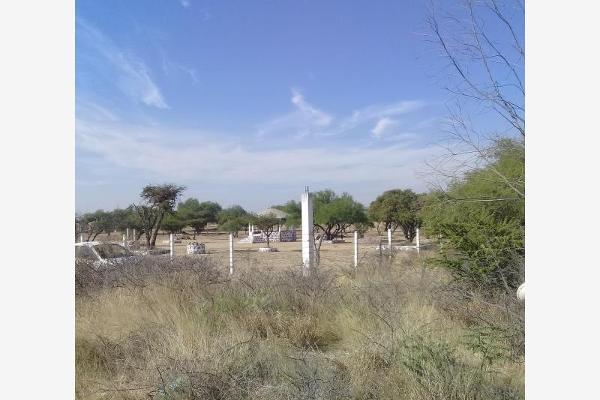 Foto de terreno comercial en venta en carretera 55 1, san nicolás de arriba, aguascalientes, aguascalientes, 7202600 No. 04