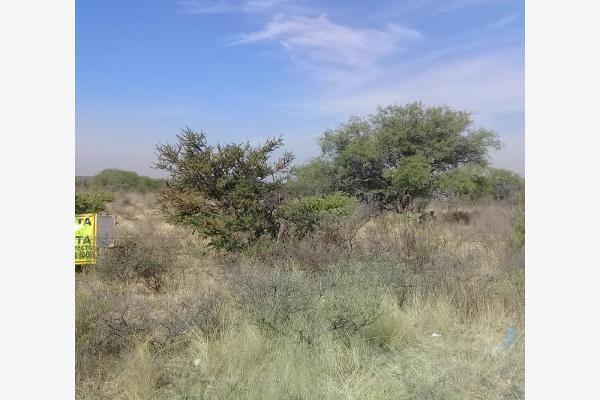 Foto de terreno comercial en venta en carretera 55 1, san nicolás de arriba, aguascalientes, aguascalientes, 7202600 No. 06