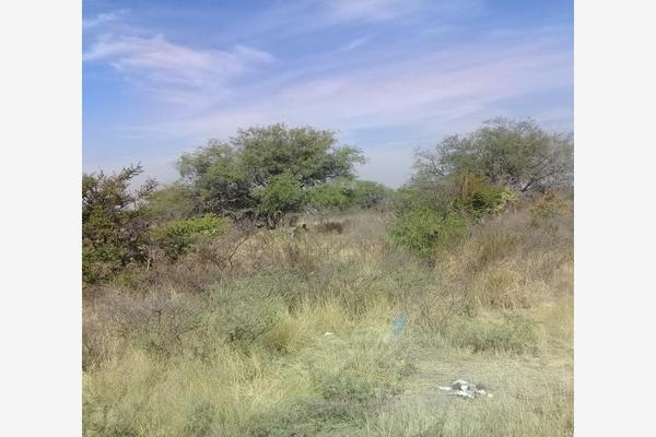Foto de terreno comercial en venta en carretera 55 1, san nicolás de arriba, aguascalientes, aguascalientes, 7202600 No. 05