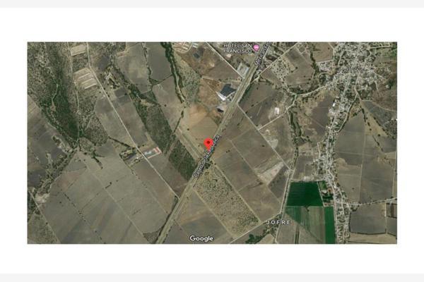 Foto de terreno comercial en venta en carretera 57 0, jofrito, querétaro, querétaro, 5914578 No. 01