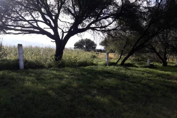 Foto de terreno comercial en venta en carretera 57 0, jofrito, querétaro, querétaro, 5914578 No. 02