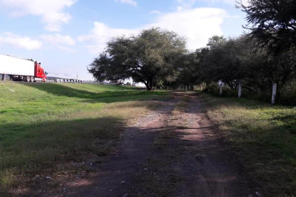 Foto de terreno comercial en venta en carretera 57 0, jofrito, querétaro, querétaro, 5914578 No. 03