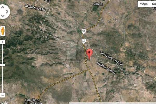 Foto de terreno comercial en venta en carretera 57 , jofre, quer��taro, quer��taro, 5920161 No. 01