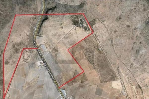 Foto de terreno comercial en venta en carretera 57 , jofre, querétaro, querétaro, 5920161 No. 02