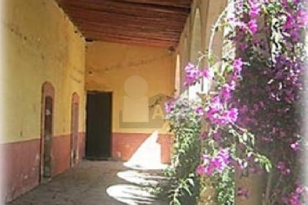 Foto de terreno comercial en venta en carretera 57 , jofre, quer��taro, quer��taro, 5920161 No. 05