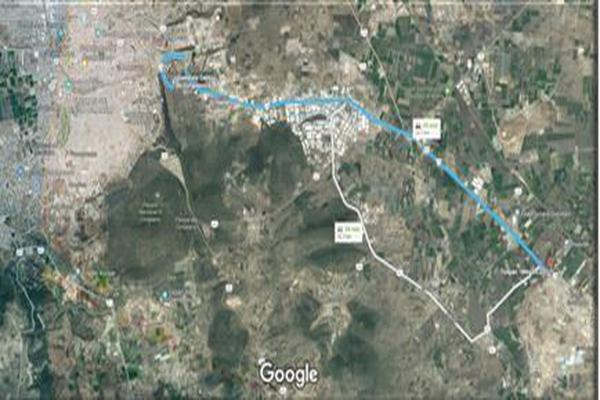 Foto de terreno comercial en venta en carretera 57 kilometro 183 , pedro escobedo centro, pedro escobedo, querétaro, 18415805 No. 04