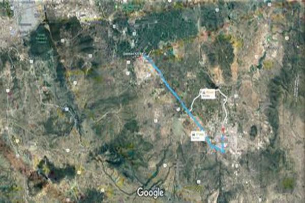 Foto de terreno comercial en venta en carretera 57 kilometro 183 , pedro escobedo centro, pedro escobedo, querétaro, 18415805 No. 05