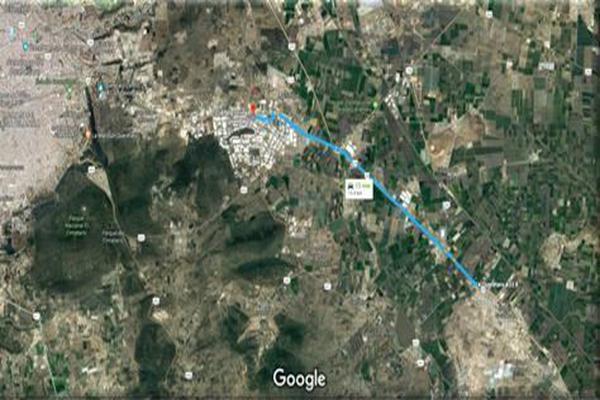 Foto de terreno comercial en venta en carretera 57 kilometro 183 , pedro escobedo centro, pedro escobedo, querétaro, 18415805 No. 07