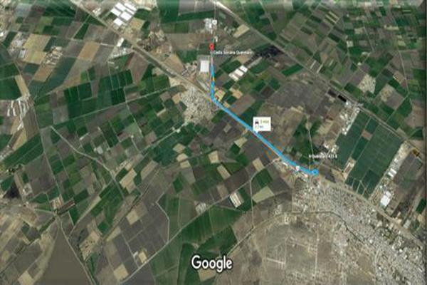 Foto de terreno comercial en venta en carretera 57 kilometro 183 , pedro escobedo centro, pedro escobedo, querétaro, 18415805 No. 08