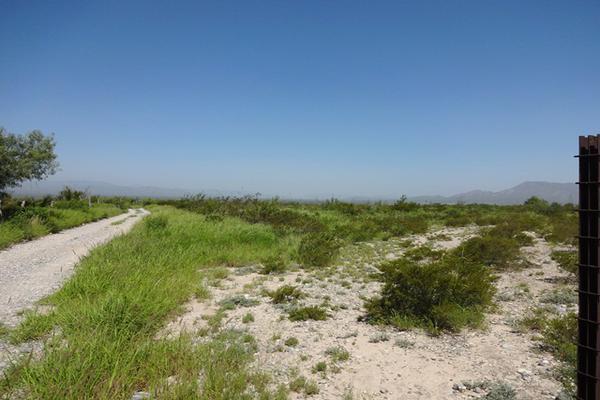 Foto de terreno habitacional en venta en carretera 57 , la gloria, castaños, coahuila de zaragoza, 3455230 No. 01
