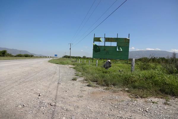 Foto de terreno habitacional en venta en carretera 57 , la gloria, castaños, coahuila de zaragoza, 3455315 No. 01