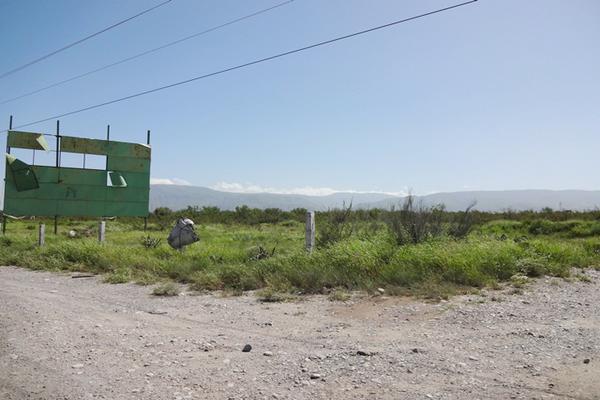 Foto de terreno habitacional en venta en carretera 57 , la gloria, castaños, coahuila de zaragoza, 3455315 No. 03
