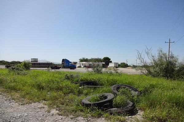 Foto de terreno habitacional en venta en carretera 57 , la gloria, castaños, coahuila de zaragoza, 3455315 No. 04