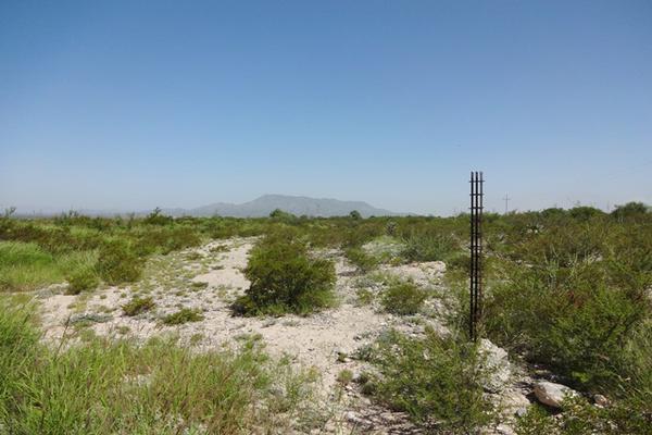 Foto de terreno habitacional en venta en carretera 57 , la gloria, castaños, coahuila de zaragoza, 3455315 No. 07