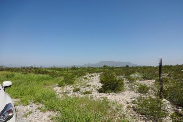 Foto de terreno habitacional en venta en carretera 57 , la gloria, castaños, coahuila de zaragoza, 3455315 No. 10