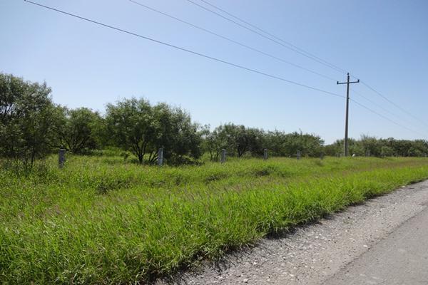 Foto de terreno habitacional en venta en carretera 57 , la gloria, castaños, coahuila de zaragoza, 3455315 No. 18