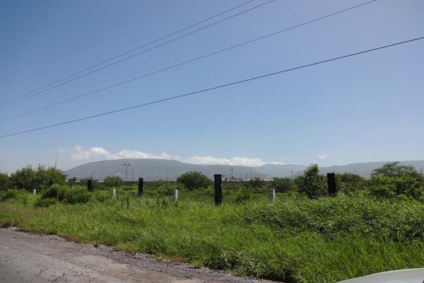 Foto de terreno habitacional en venta en carretera 57 , la gloria, castaños, coahuila de zaragoza, 3455315 No. 21