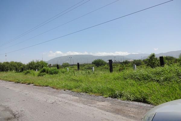 Foto de terreno habitacional en venta en carretera 57 , la gloria, castaños, coahuila de zaragoza, 3455315 No. 22
