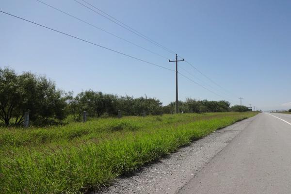 Foto de terreno habitacional en venta en carretera 57 , la gloria, castaños, coahuila de zaragoza, 3455315 No. 23
