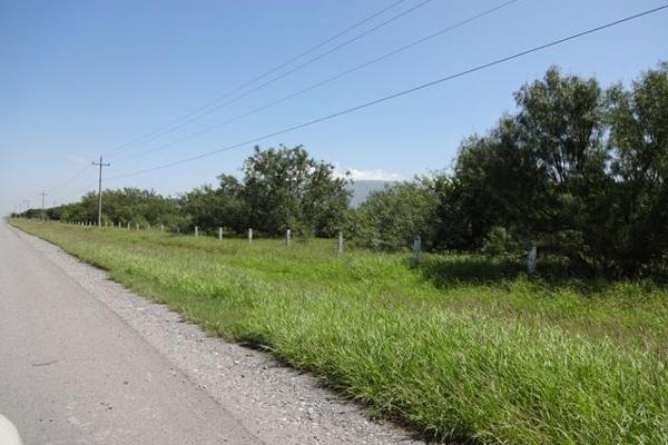 Foto de terreno habitacional en venta en carretera 57 , la gloria, castaños, coahuila de zaragoza, 3489467 No. 01
