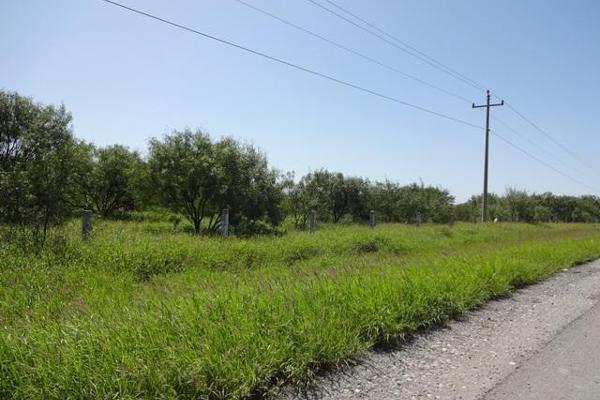 Foto de terreno habitacional en venta en carretera 57 , la gloria, castaños, coahuila de zaragoza, 3489467 No. 03